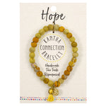 Kantha Connection Bracelet - Hope