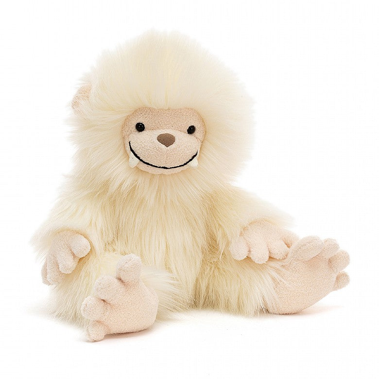 Load image into Gallery viewer, Jellycat Yani Yeti