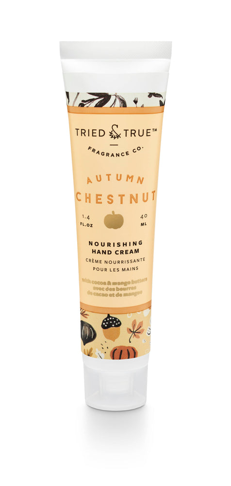 Tried & True Nourishing Hand Creams