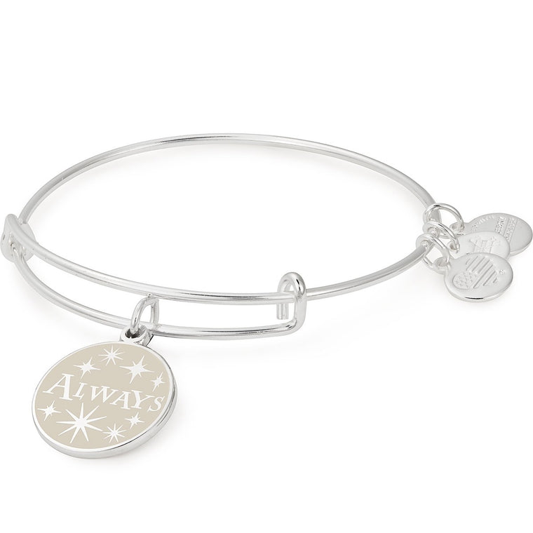 Alex and Ani Harry Potter Always Bangle