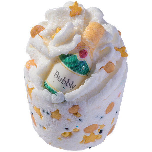 Bomb Cosmetics Bath Mallow Melts