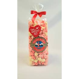Thatcher's Gourmet Popcorn 8 Ounce Valentine's Day