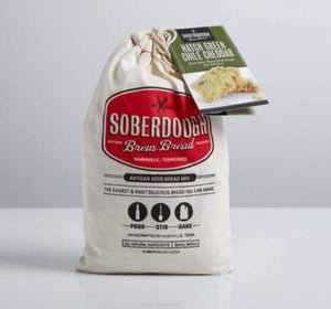 Load image into Gallery viewer, Soberdough Artisan Brew Bread