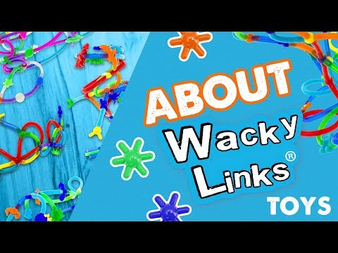 Load and play video in Gallery viewer, Wacky Links