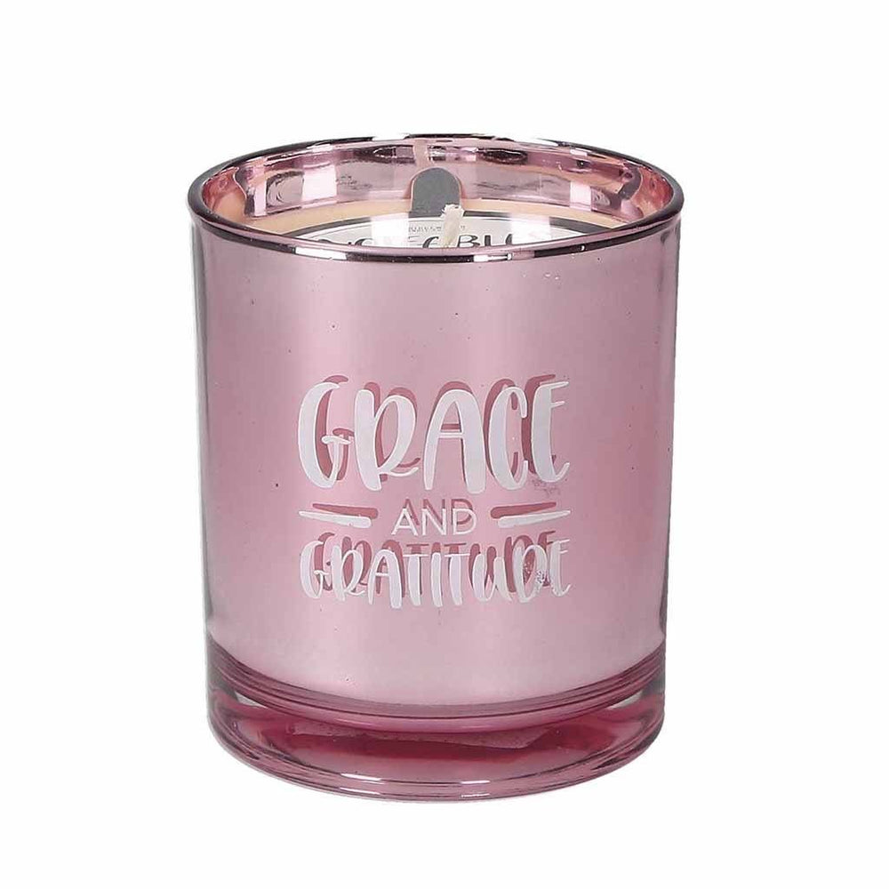 Sweet Grace Notables Grace and Gratitude Candle