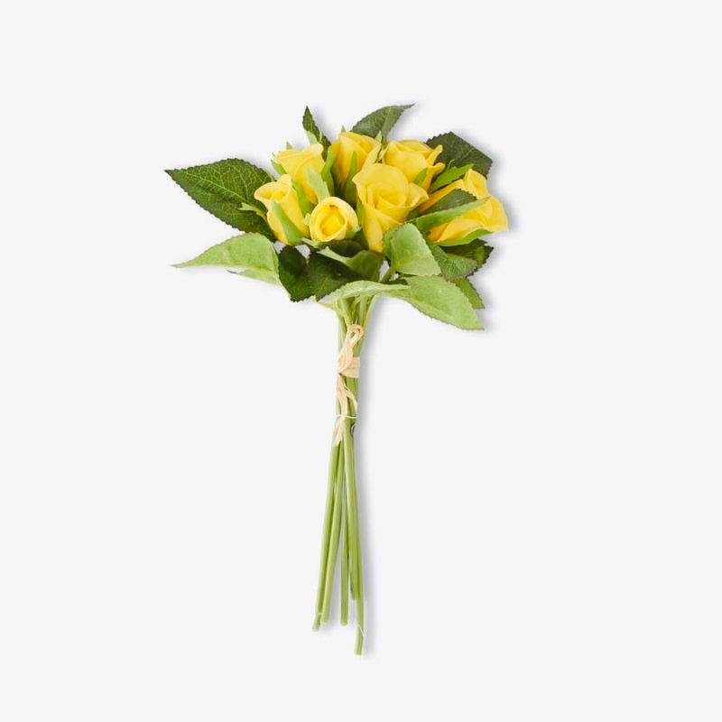 UF Yellow Rose Bouquet