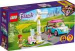 Lego Friends Olivia's Electric Car 41443