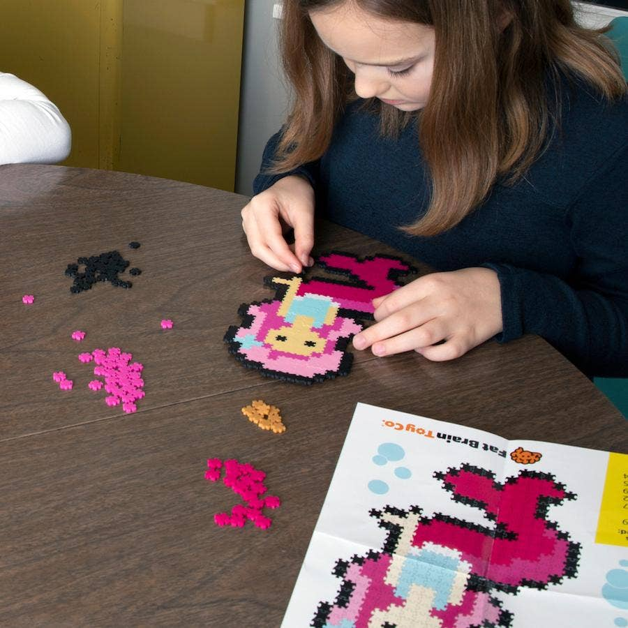 Load image into Gallery viewer, Fat Brain Toys Jixelz 700 Piece Sets