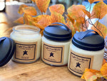 Light Your World Soy Candles