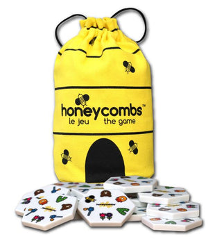 Honeycombs Game (a Duckling favorite!)