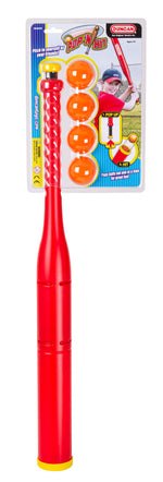 Duncan Toys Pop 'N Hit Practice Bat *Pick up only*