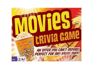 Load image into Gallery viewer, Outset Media Movies Trivia Game
