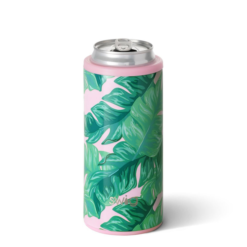 Swig 12oz Skinny Can Cooler - Palm Springs