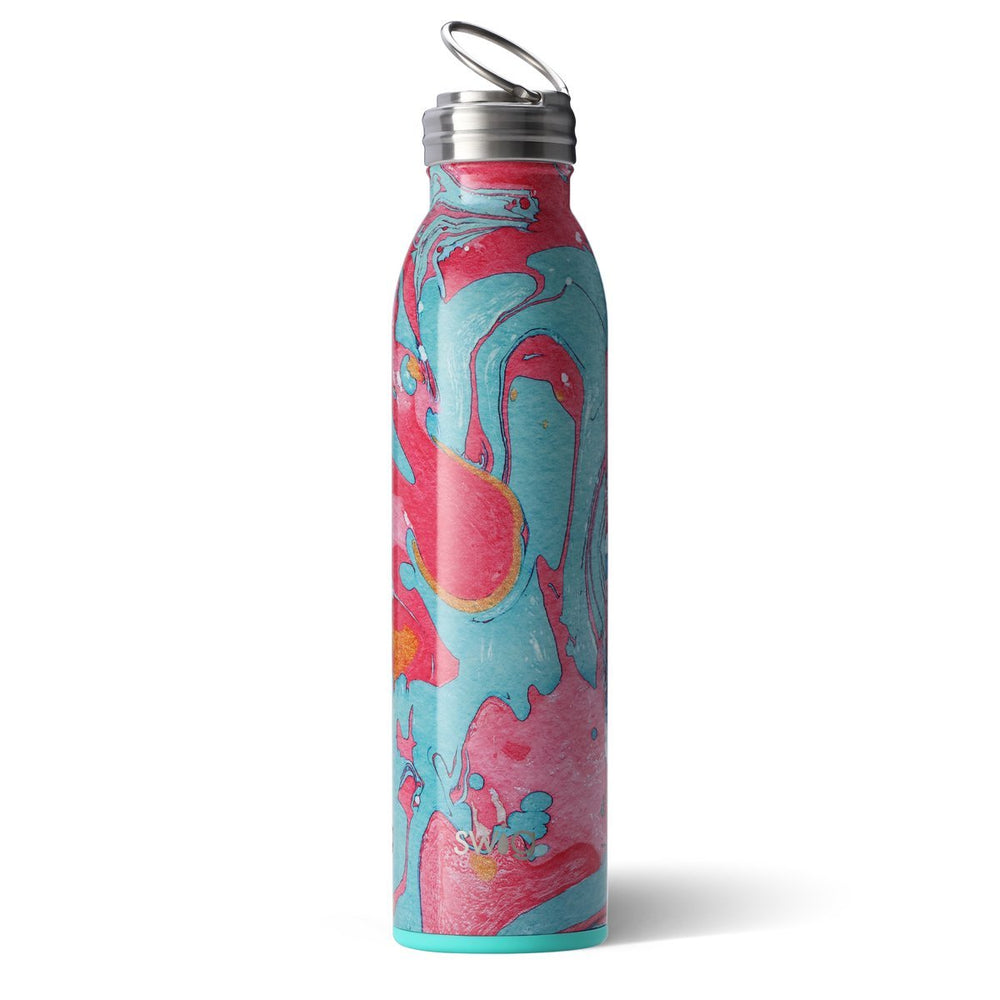 Swig 20oz Bottle - Cotton Candy