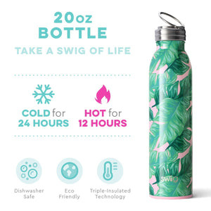 Swig 20oz Bottle - Palm Springs