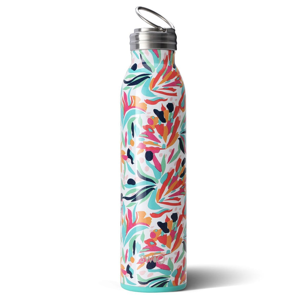 Swig 20oz Bottle - Wild Flower