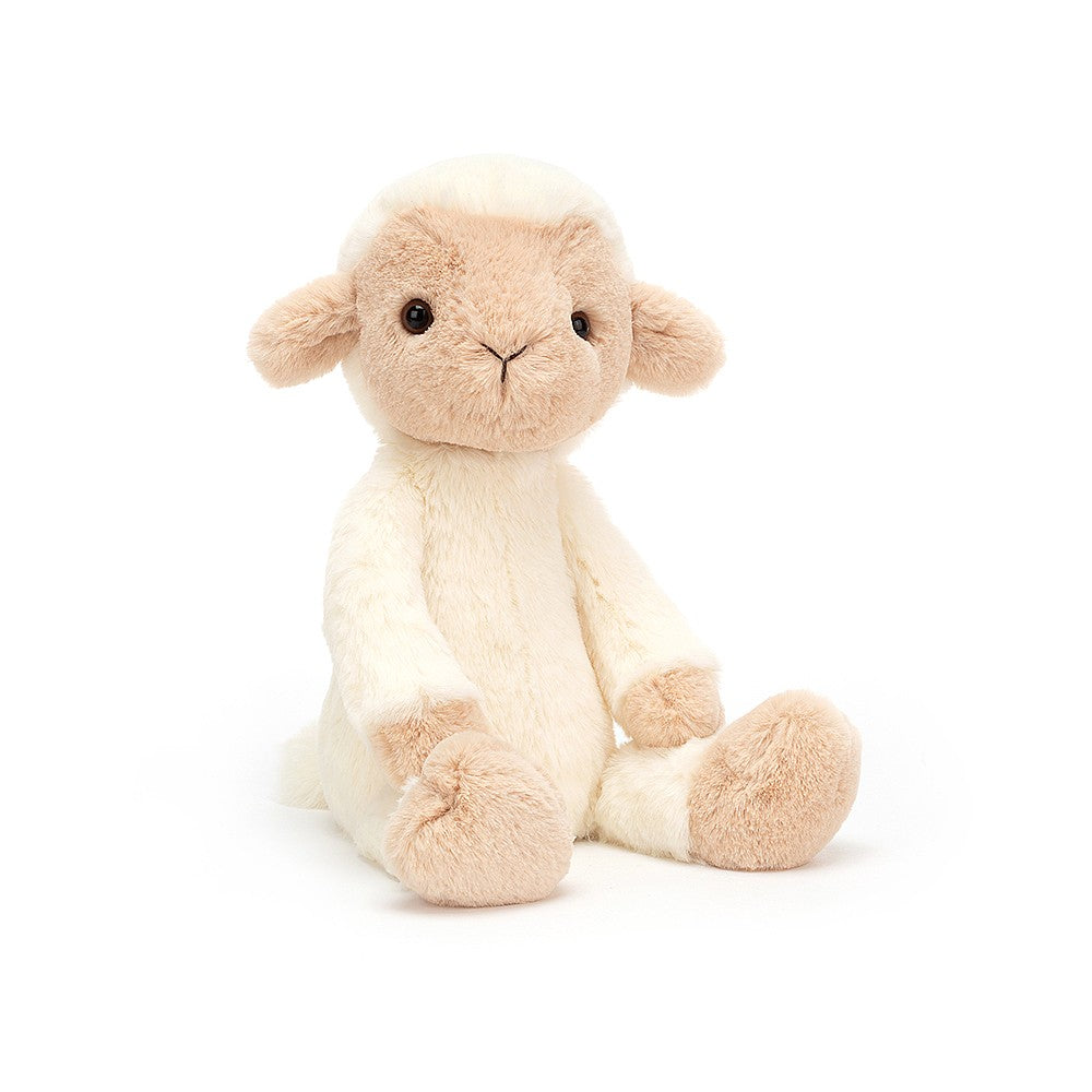Load image into Gallery viewer, Jellycat Wumper Lamb