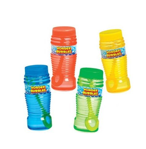 Toysmith Wonder Bubbles 4 oz.