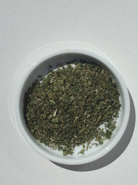 Europe-Fines-Herbes Rub 0.3 oz (8.5g)