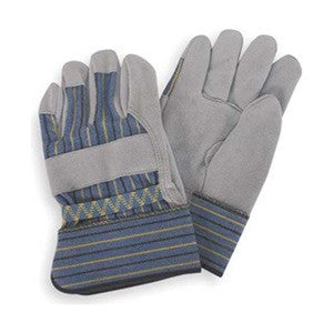 These Condor leather gloves feature a seamless back for greater comfort and they are awesome.