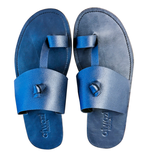 BRIDGE TOEHOLD (BLUE/BLUE)