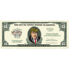 Trump Money $45 Bill
