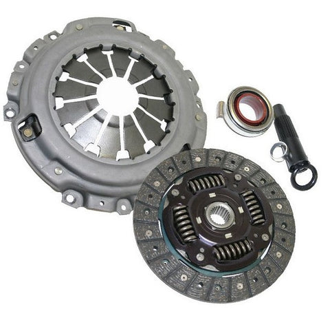 Competition Clutch B-Series Stage 1.5