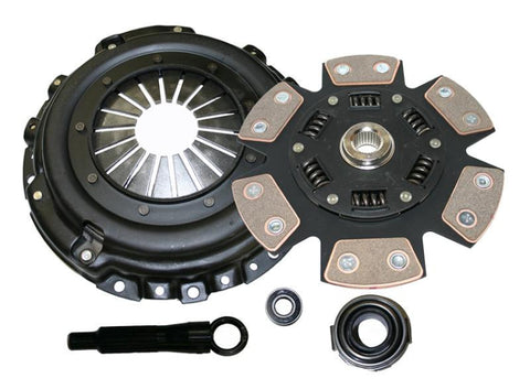 Competition Clutch B-Series Stage 4X