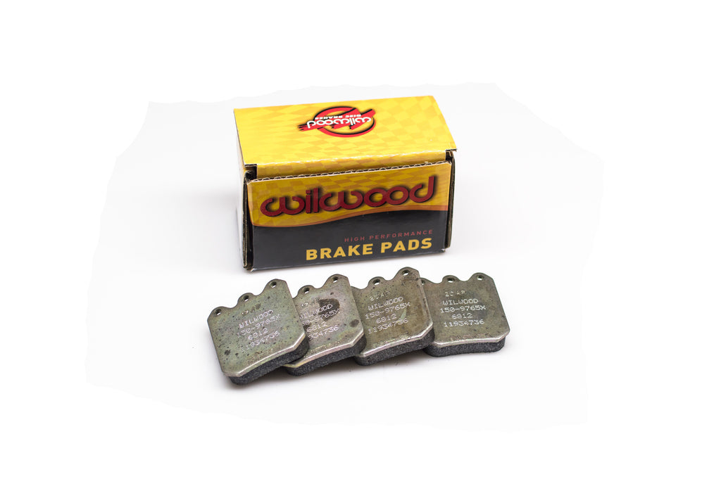 Replacement Rear Staging Brake Pads