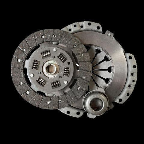 Domestic Clutch Service-By Application