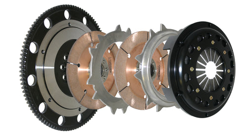 Competition Clutch K-Series Twin Disk