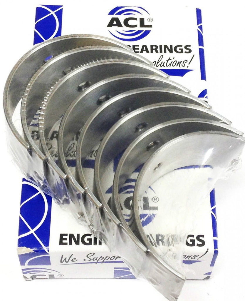 B16 Street Engine Builder Kit (Bearings, Headstuds, Mainstuds)