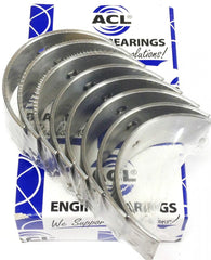 B18c/GSR Street Engine Builder Kit (Bearings, Headstuds, Mainstuds)