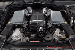 Stage 1 M156 Supercharger System, R63