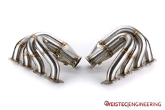SLS Long Tube Headers