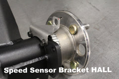 Speed Sensor Bracket ABS