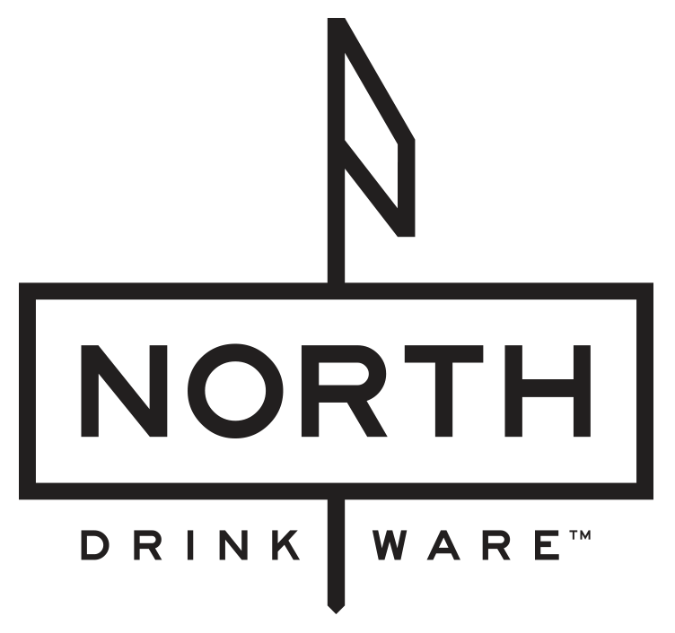 North Drinkware Logo