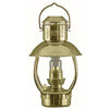 Brass Mini Trawler Lamp 8211/O