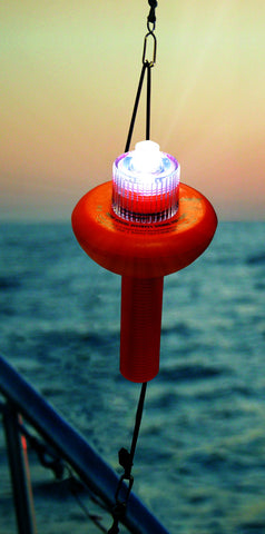 C-1001 SOS Distress Light - Electronic Flare