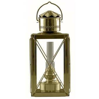 8803 DHR Cargo Oil Lantern from Weems & Plath, made in Holland.