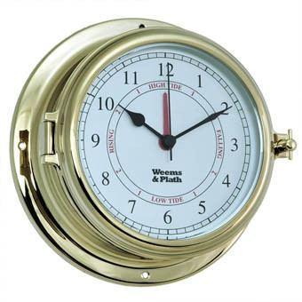 Tide Clocks - 950300 Endurance II - Time And Tide Clock