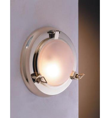 2021 Porthole Ceiling Light - Jonesport Nautical Gifts  - 1