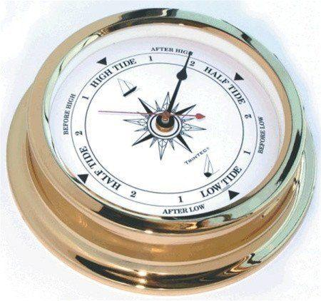 Tide Clocks - SOL-05 Solaris Tide Indicator