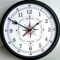 Tide Clocks - TTW-02 Time & Tide Clock