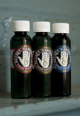 Club Membership 60ml three-pack