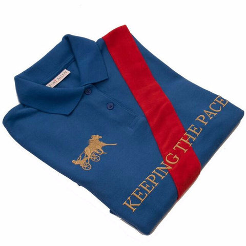 Pacing Polo Shirt