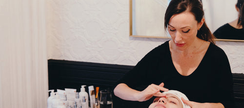 Getting Pro Skin: An Interview with Celebrity Facialist Kristyn Smith