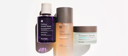 3 Reasons to Add BLITHE to Your Skincare Routine