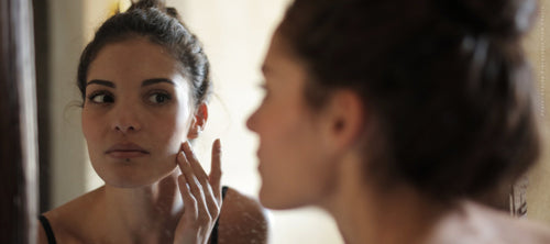 When Skin Types Collide: Dry + Acne-Prone