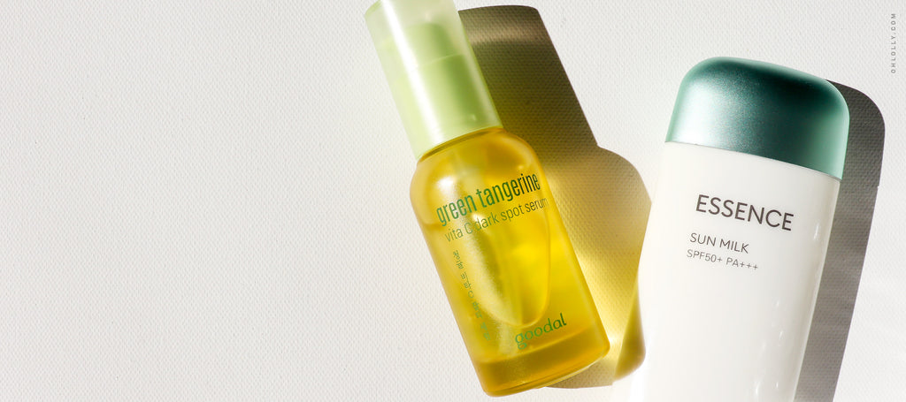 These Two Ingredients Will Supercharge Your Skin